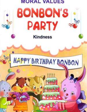 Bonbon's Party 5 (Kindness)