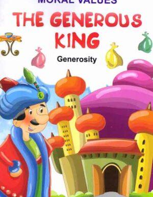 The Generous King  2 (Generosity)