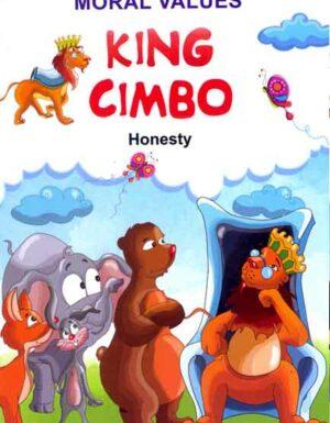 King Cimbob 6 (Honesty)