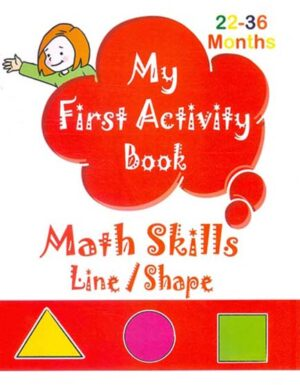 Math Skills Line/Shape