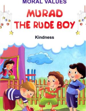 Murad The rude Boy 7( Kindness)