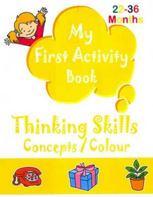 Thinking Skills Concepts/Colour