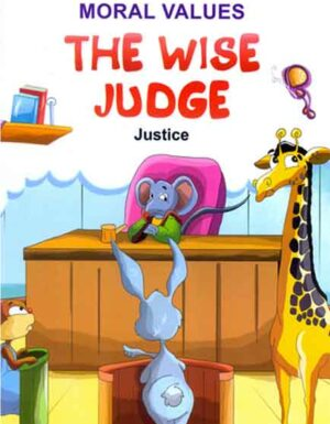 The Wise Judge 3  (Justice)