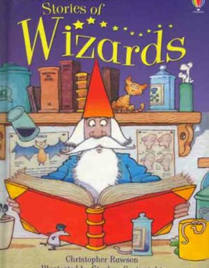 Stories Of Wizards: Young Reading Series 1