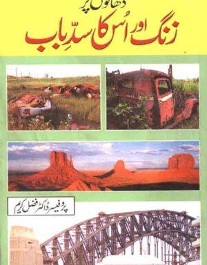Zang Aur Us Ka Sad-e-Bab