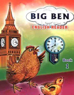 Big Ben English Reader Book 1