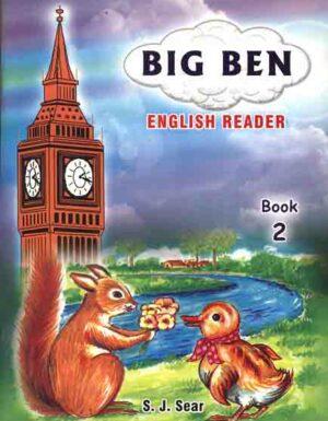 Big Ben English Reader Book 2