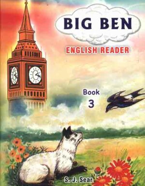 Big Ben English Reader Book 3