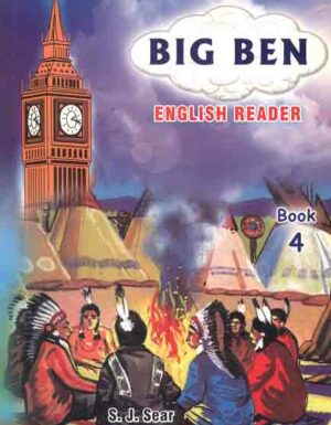 Big Ben English Reader Book 4