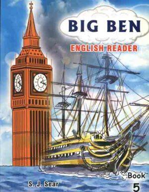 Big Ben English Reader Book 5