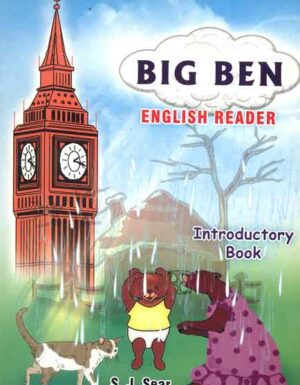 Big Ben English Reader