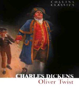 Oliver Twis