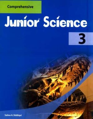 Junior Science  3