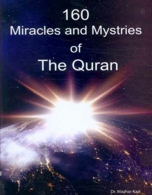 160 Miracles and Mystries of The Quran