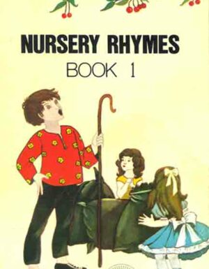 Nursery Rhymes Book 1