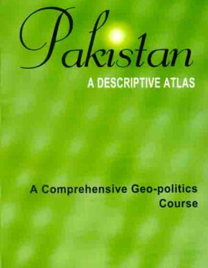 Pakistan A Descriptive Atlas