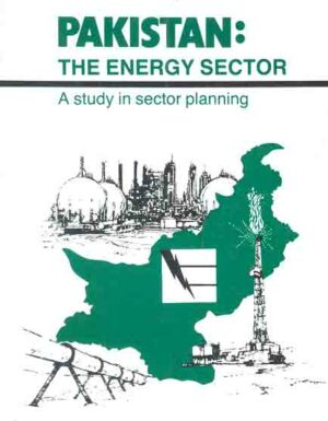 Pakistan The Energy Sector