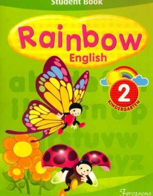 Rainbow English 2