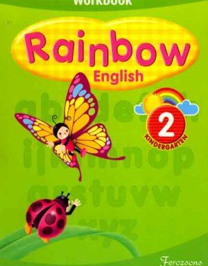 Rainbow English 2 (Work Book)