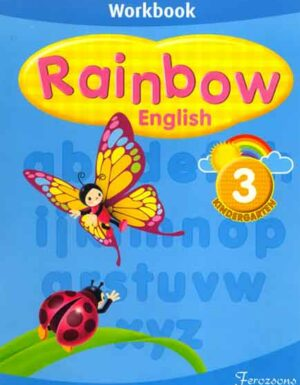 Rainbow English 3 (Work Book)