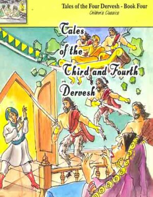 Tale of the Third and Fourth Dervesh