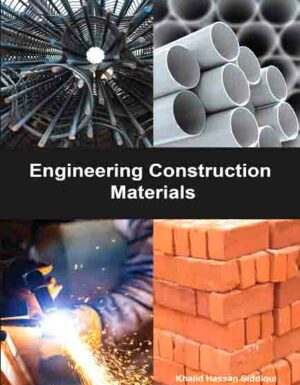 Engineering Construction Materials