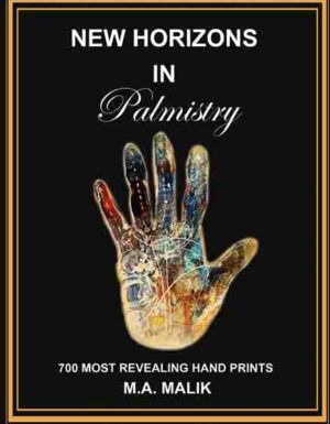 New Horizons In Palmistry