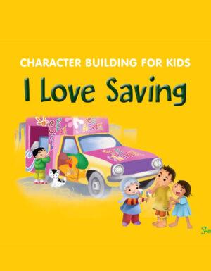 I Love Saving