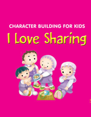 I Love Sharing