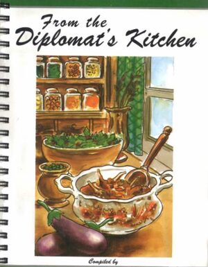 From the Diplamat's Kitchen