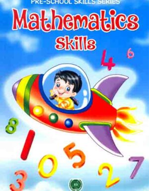 Mathematics Skills:Pre-School Skills Series