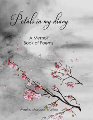Petals in my diary